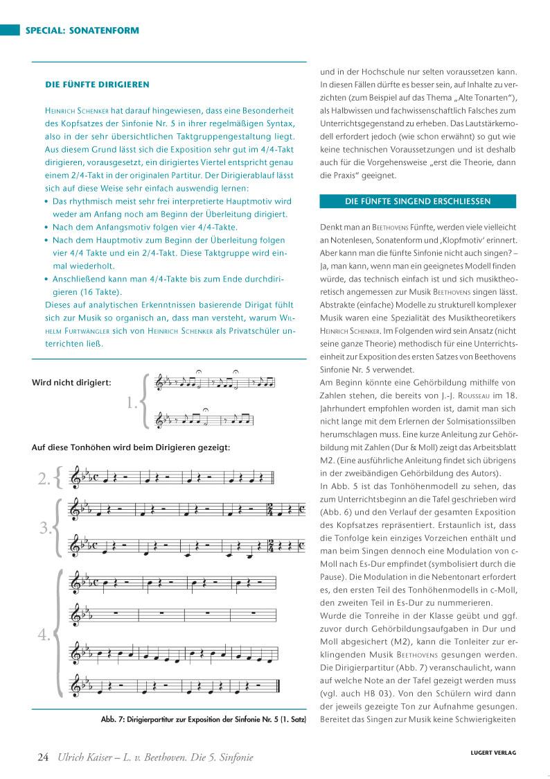 Open Educational Ressources zur Musik